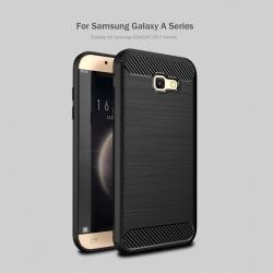 เคสกันกระแทก iPAKY LAKO Series Brushed Silicone Galaxy J5 PRO (2017) / J530