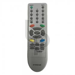 รีโมททีวี ยี่ห้อ LG รุ่น 6710V00124D