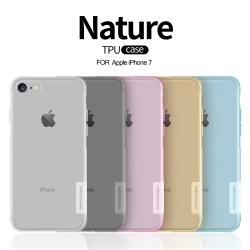 เคสใส NILLKIN TPU Case เกรด Premium iPhone 8 / 7