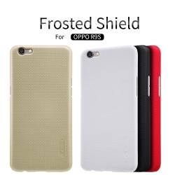 เคส NILLKIN Super Frosted Shield Oppo R9S แถมฟิล์มติดหน้าจอ