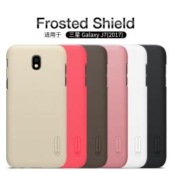 เคส NILLKIN Super Frosted Shield Galaxy J7 PRO (2017) / J730 แถมฟิล์มติดหน้าจอ