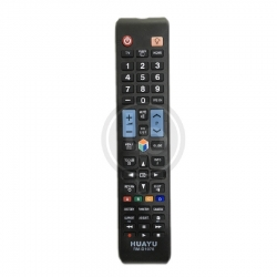 รีโมท TV LCD/LED ยี่ห้อ samsung รุ่น RM-D1078