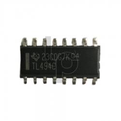 IC เบอร์ TL 494C(ชิป)