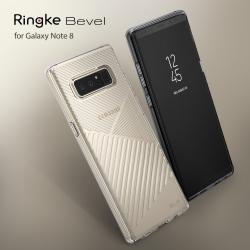 เคสใสกันกระแทก Rearth Ringke Bevel Galaxy Note 8