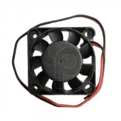 พัดลมระบายความร้อน ขนาด 1.5 นิ้ว 12V DC 0.10A