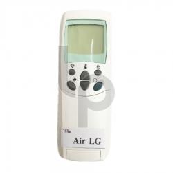 รีโมทแอร์ LG รุ่น KT-LG1