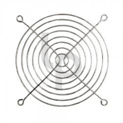 ตะแกรงเหล็ก พัดลมระบายความร้อน ขนาด 4.5 นิ้ว