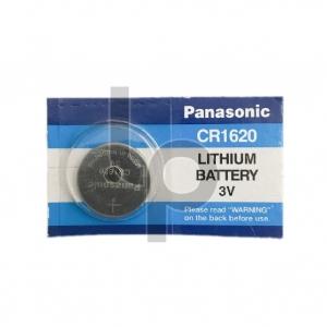 ถ่านกระดุม CR1620 ยี่ห้อ Panasonic