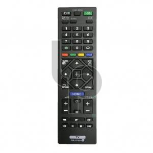 รีโมทTV ยี่ห้อ SONY รุ่น RM-ED054