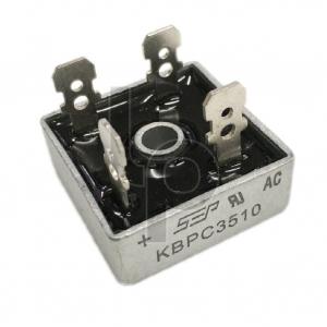 ไดโอดบริดจ์ KBPC3510 35A 1000V