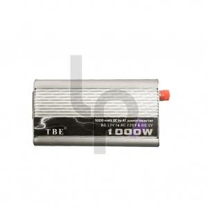อินเวอร์เตอร์ 12V TO 220V 1,000W