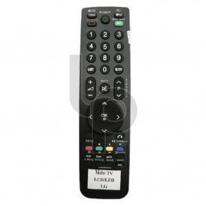 รีโมททีวี LCD/LED ยี่ห้อ LG รุ่น AKB69680403