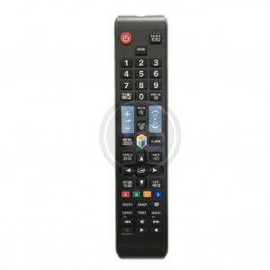 รีโมท TV LCD/LED ยี่ห้อ samsung รุ่น AA59-00581A
