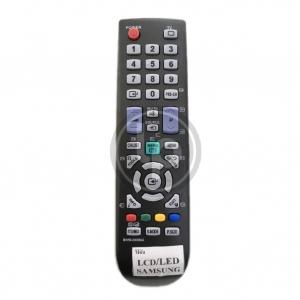 รีโมทTV LCD/LED ยี่ห้อ SAMSUNG รุ่น BN59-00888A