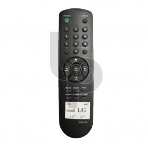 รีโมททีวี LG รุ่น 105-210A