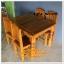 โต๊ะชุด รับแขก โต๊ะอาหาร thumbnail 5