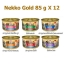 Nekko Gold เน็กโกะ โกลด์ อาหารแมวกระป๋องสำเร็จรูปขนิดเปียก 85กรัมX12 thumbnail 1