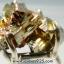 ▽บิสมัท Bismuth แหวนเงินแท้ 925 (แหวนเบอร์ : 55) thumbnail 2
