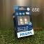 Philips LED T10 6000K thumbnail 1