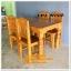 โต๊ะชุด รับแขก โต๊ะอาหาร thumbnail 15