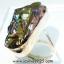TITANIUM AURA QUARTZ -แหวนเงินแท้ 925 (แหวนเบอร์ : 65) 9.1g thumbnail 3