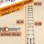 บันไดอลูมิเนียม ยืดหดได้ Extend Ladder รุ่น IN-L13 thumbnail 7
