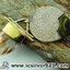 ▽ไหมทอง Golden Rutile-จี้เงินแท้ 925 (6.8g) thumbnail 3