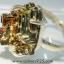 ▽บิสมัท Bismuth แหวนเงินแท้ 925 (แหวนเบอร์ : 55) thumbnail 5