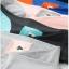 เลคกิ้งคนท้อง P35 สี Dark gray (กระเป๋าเขียวลายแมว) มีผ้าพยุงครรภ์และสายปรับเอว ราคาส่ง 395 บาท thumbnail 6