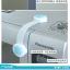 ตัวล็อกตู้เย็น/ไมโครโวฟ**สีฟ้า** thumbnail 3