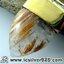 ▽ไหมทอง Golden Rutile-จี้เงินแท้ 925 (6.8g) thumbnail 2