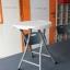 เก้าอี้เดี่ยวพับได้ ไม่มีพนักพิง KOMMET HDPE รุ่น HDC-011W thumbnail 6