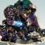 TITANIUM AURA QUARTZ -แหวนเงินแท้ 925 (แหวนเบอร์ : 58) 8.4g thumbnail 4