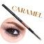 Cosluxe EYEBROWS SlimBrow Pencil # Caramel สีน้ำตาลอ่อน ดินสอเขียนคิ้ว แท่งหมุนแบบ Auto ไม่ต้องเหลา หัวเรียวเล็กเพียง 1 mm. *พร้อมส่ง* thumbnail 1