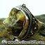 ▽โอปอล (Opal)เอธิโอเปีย แหวนเงินแท้ 925 (แหวนเบอร์ : 58 , 6g) thumbnail 2