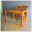 โต๊ะชุด รับแขก โต๊ะอาหาร thumbnail 19
