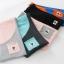 เลคกิ้งคนท้อง P35 สี Dark gray (กระเป๋าเขียวลายแมว) มีผ้าพยุงครรภ์และสายปรับเอว ราคาส่ง 395 บาท thumbnail 7