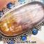 ▽คาโคซีไนท์-อเมทิสต์ Cacoxenite Amethyst- จี้เงินแท้ 925 (6.6g) thumbnail 5