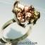 ▽บิสมัท Bismuth แหวนเงินแท้ 925 (แหวนเบอร์ : 55) thumbnail 4