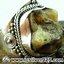 ▽โอปอล (Opal)เอธิโอเปีย แหวนเงินแท้ 925 (แหวนเบอร์ : 58 , 6g) thumbnail 3