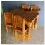 โต๊ะชุด รับแขก โต๊ะอาหาร thumbnail 28