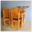 โต๊ะชุด รับแขก โต๊ะอาหาร thumbnail 18