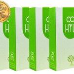 HYLI 4 กล่อง ไฮลี่ อกฟู รูฟิต ตกขาว ปวดท้องประจำเดือน ตกขาวมีกลิ่น มดลูกหย่อน