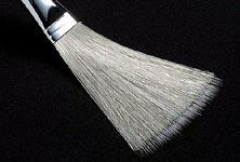 TAMIYA 74078 MODEL CLEANING BRUSH (ANTI-STATIC)