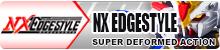 NX EDGESTYLE
