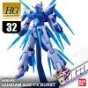 HG GUNDAM AGE-FX BURST