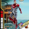 HOT TOYS 1/6 IRON MAN MARK XLVII (DIECAST) เหล็กหล่อ