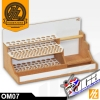 OM07 BRUSHES & TOOLS MODULE