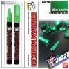 GM18 Gundam Marker (Green Metallic) เขียว เมทาลิก