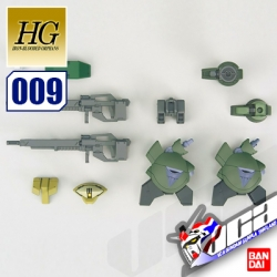 HG MS OPTION SET 9